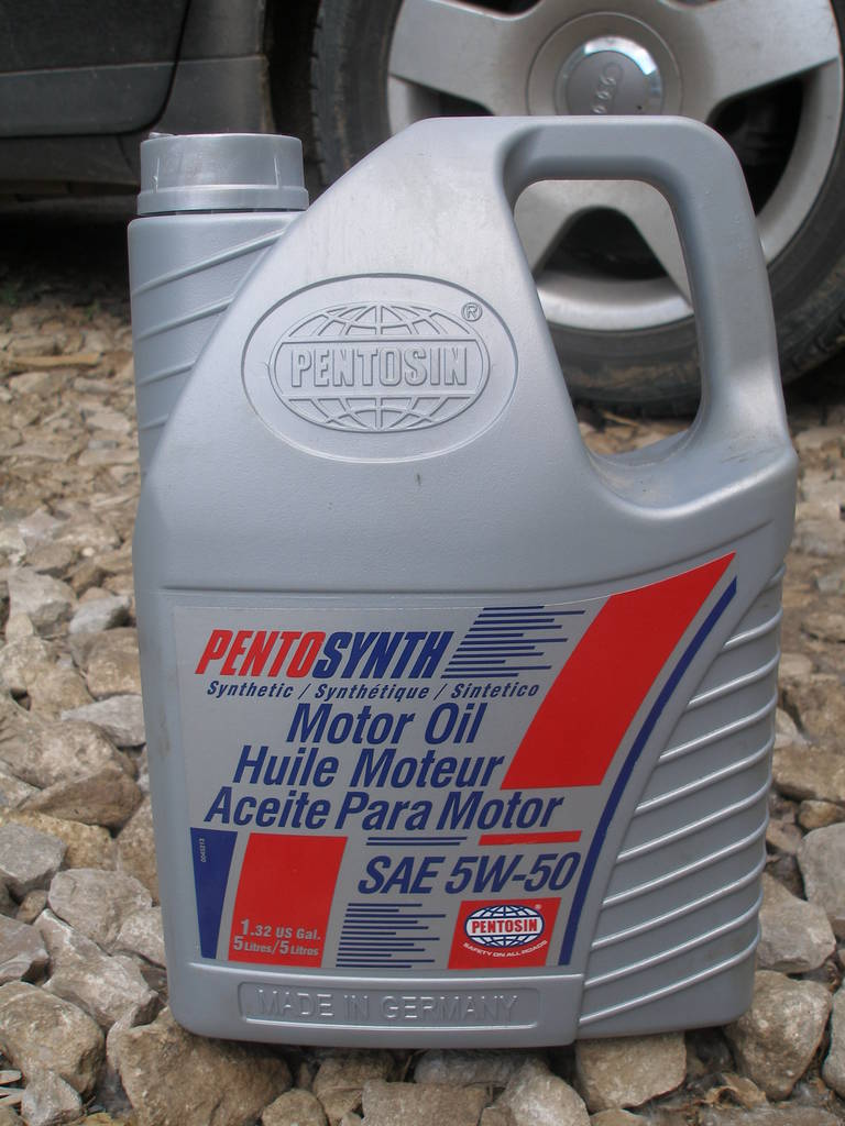 Ауди а6 2.4 масло в двигатель