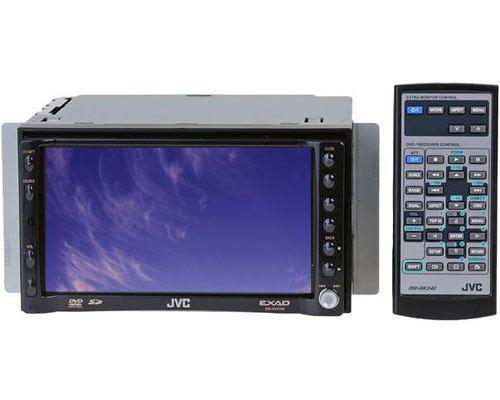 Инструкция Jvc Kw-Avx706