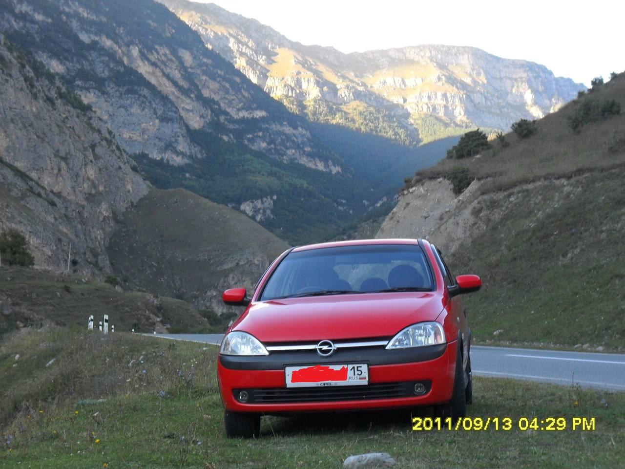 руководство по ремонту автомобиля опель-корса 2010г