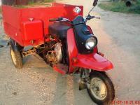 Продам СРОЧНО новый мотороллер(Муравей) 2006 г/в,в отличном...