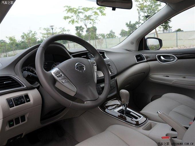 Nissan almera vs фото