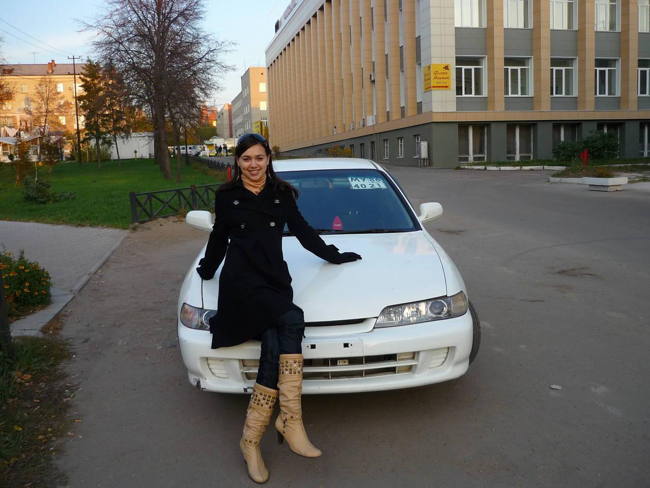 Запчасти, шины, диски в Томской области