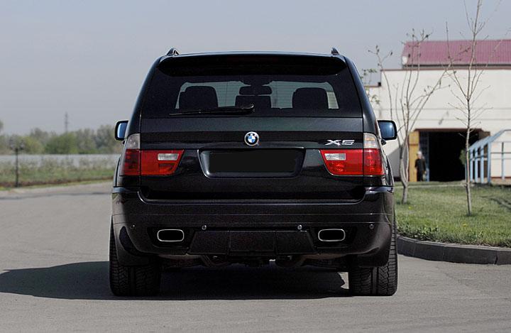 отзывы о bmw x5 с двигателем 4.8 литра