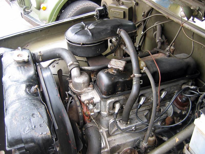 Ремонт двигателя УАЗ-469 и. maservice.ru - Ремонт двигателя УАЗ