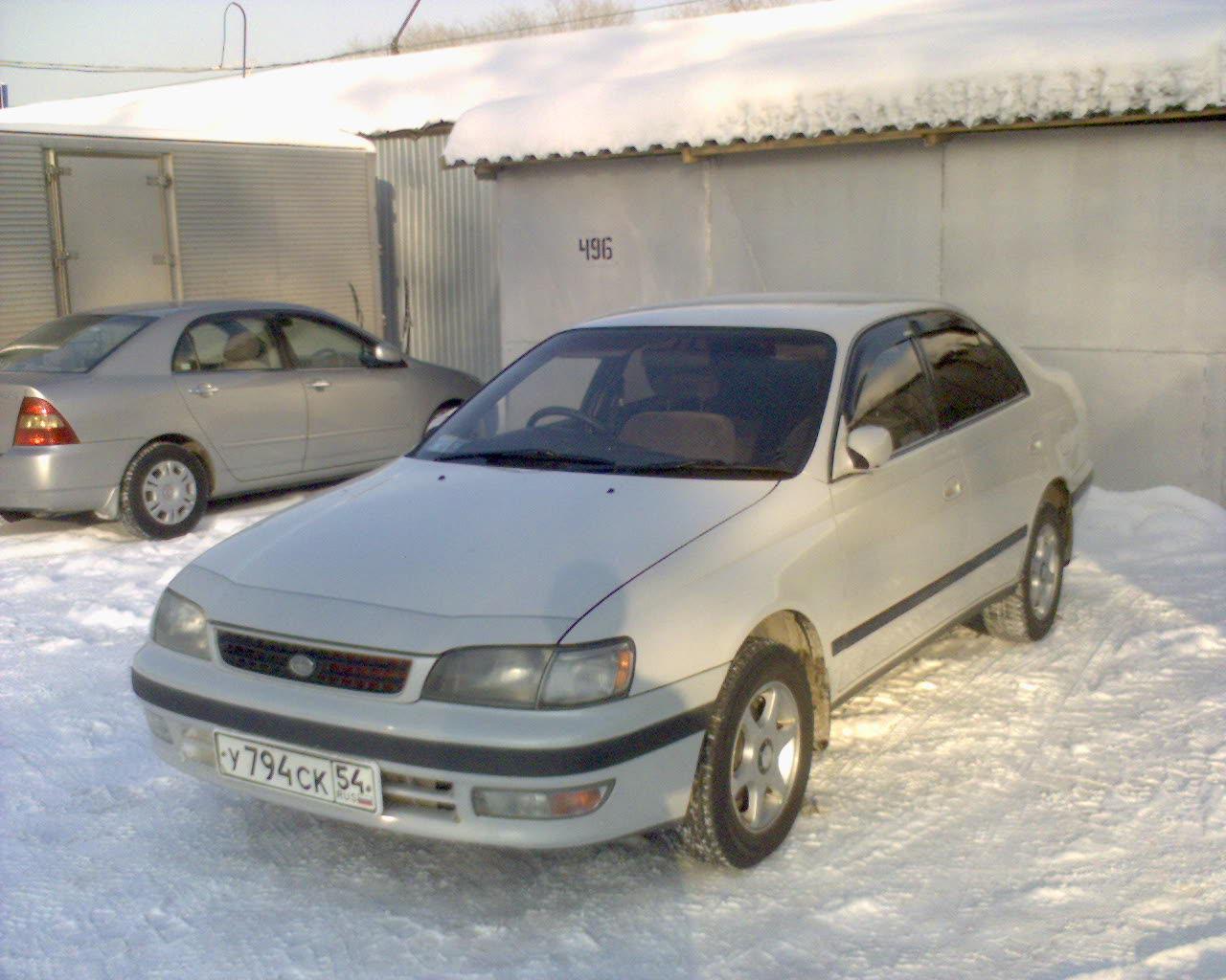 Двигатель Toyota 5A-FE ... - engines-toyota.ru