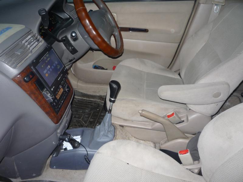 ������� Toyota Estima Hybrid 2006 ��������� - Drom.ru
