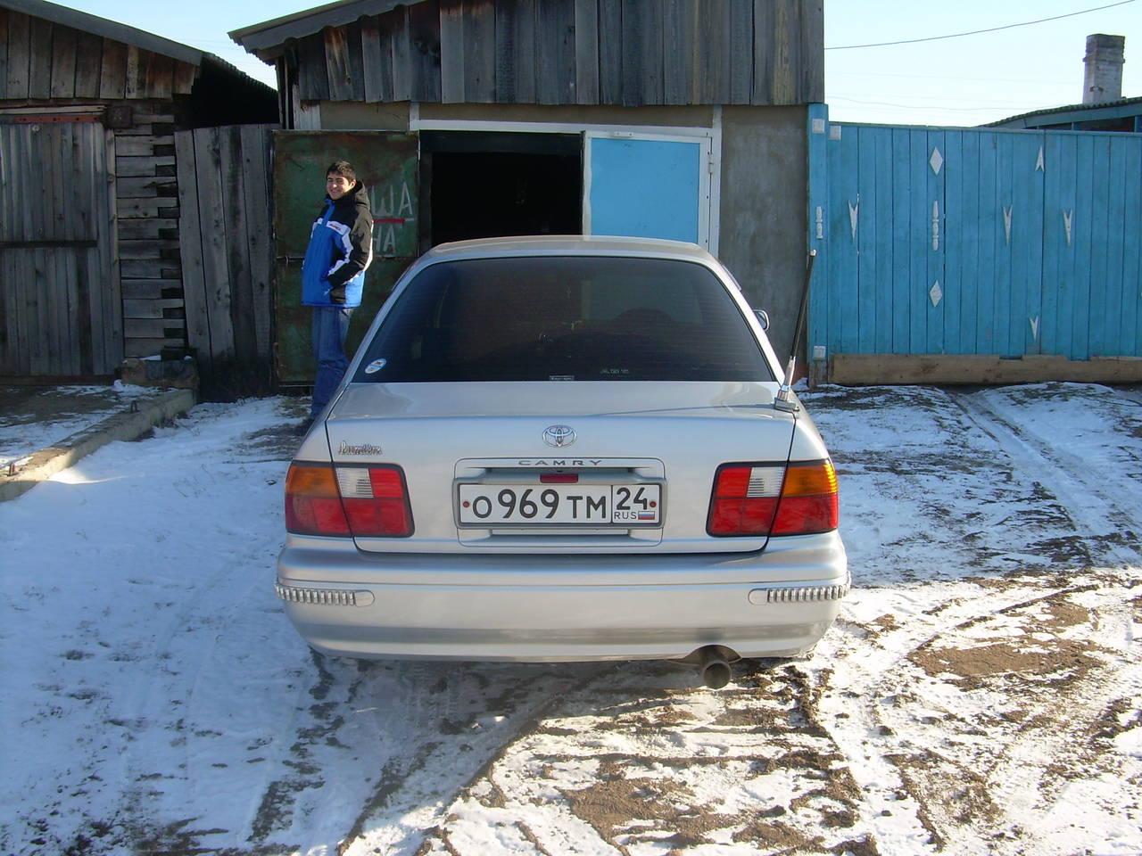 toyota-camry sv-30 aepek 4s-fe 1992 кольца поршневые