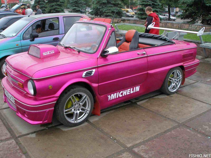 Автомобили с фотографиями на сайте DayEv…