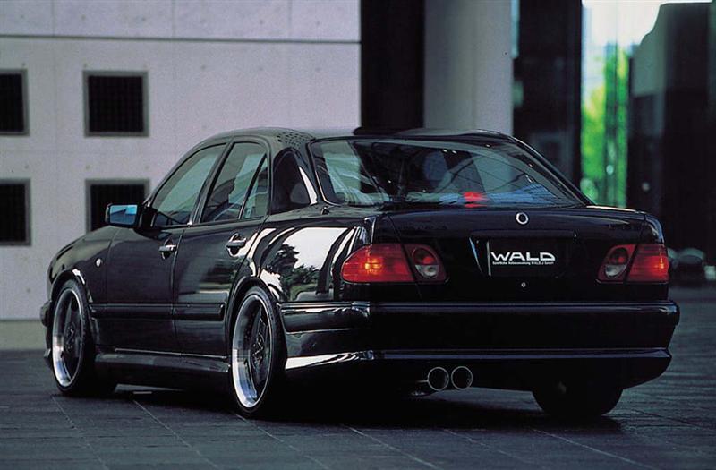 Mercedes-Benz E-Class 1996, бензин, 3200 куб.см, 104 мотор, 225 л ...
