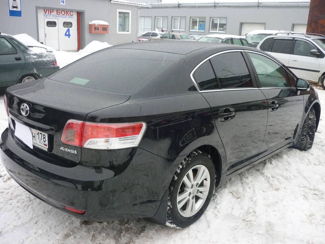 Отзывы о Ford Mondeo 2010 - Авто Mail.Ru
