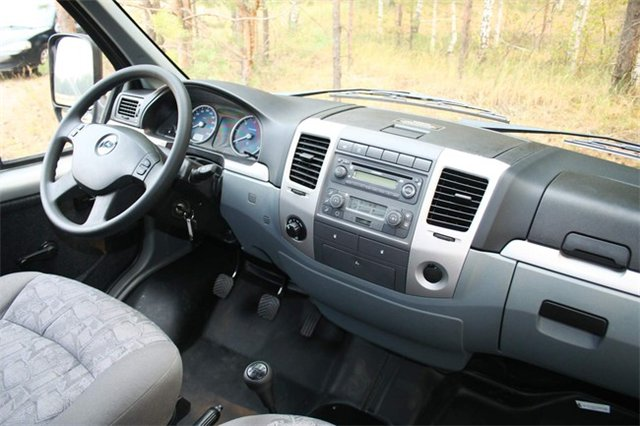 Пожаловаться.  Продам Газель-бизнес, фургон 4м (изотермический), двигатель Каминс, дизель, прошла 19000 км...
