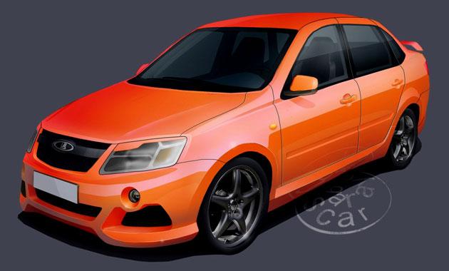 ВАЗ: купить автомобиль по лучшей цене - 8413 предложения от.