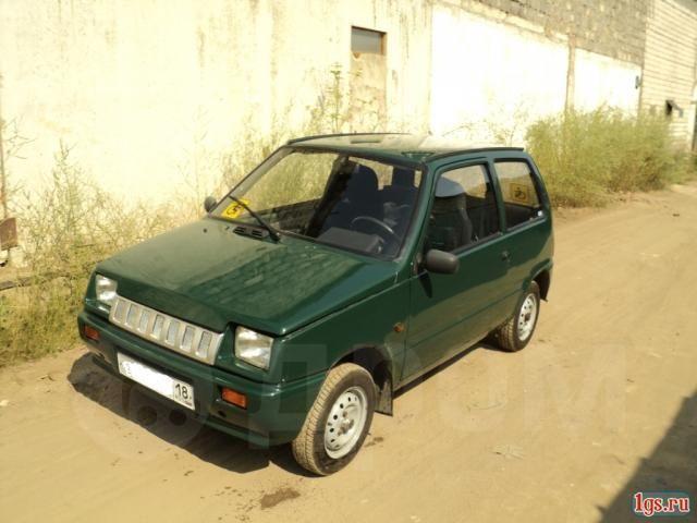 Продажа авто в Удмуртской. - am.ru