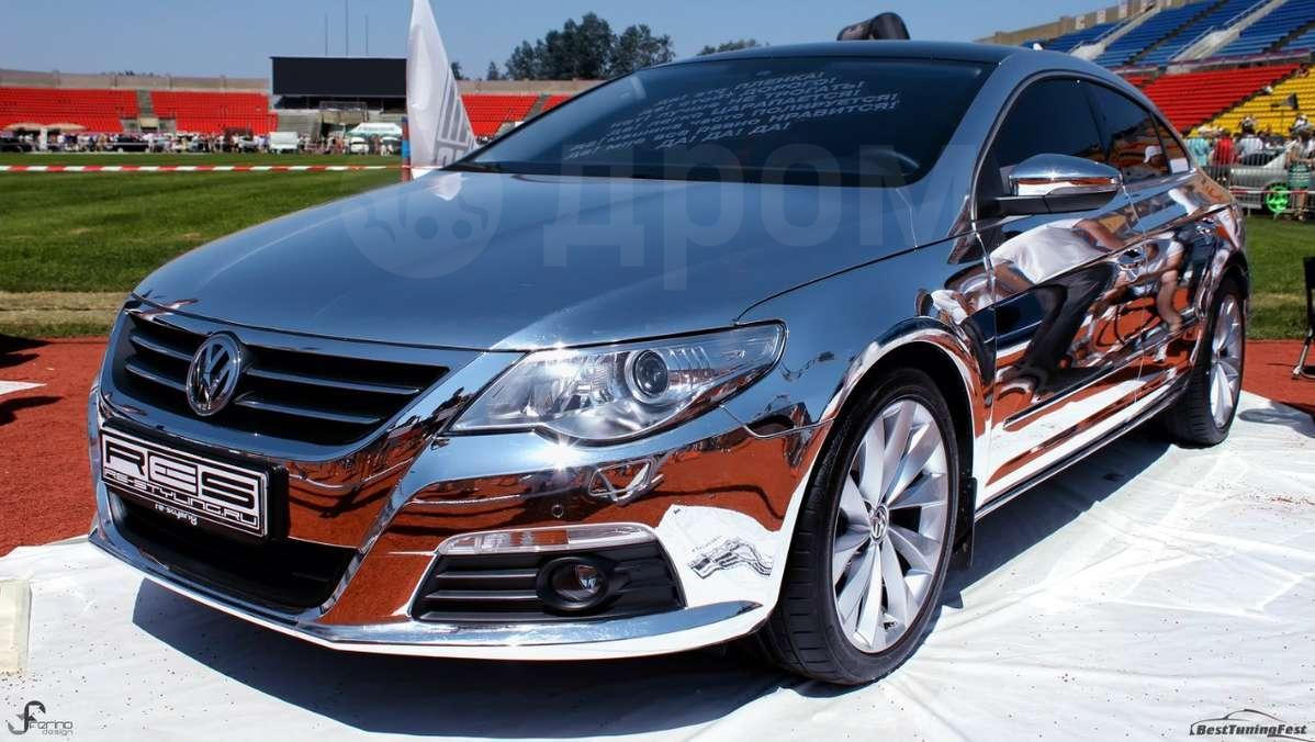 Продам авто Фольксваген Пассат СС 2011 год в Красноярске ...