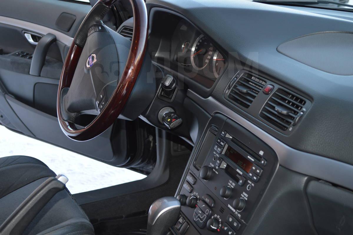 Volvo S80 2003 Volvo S80 2003