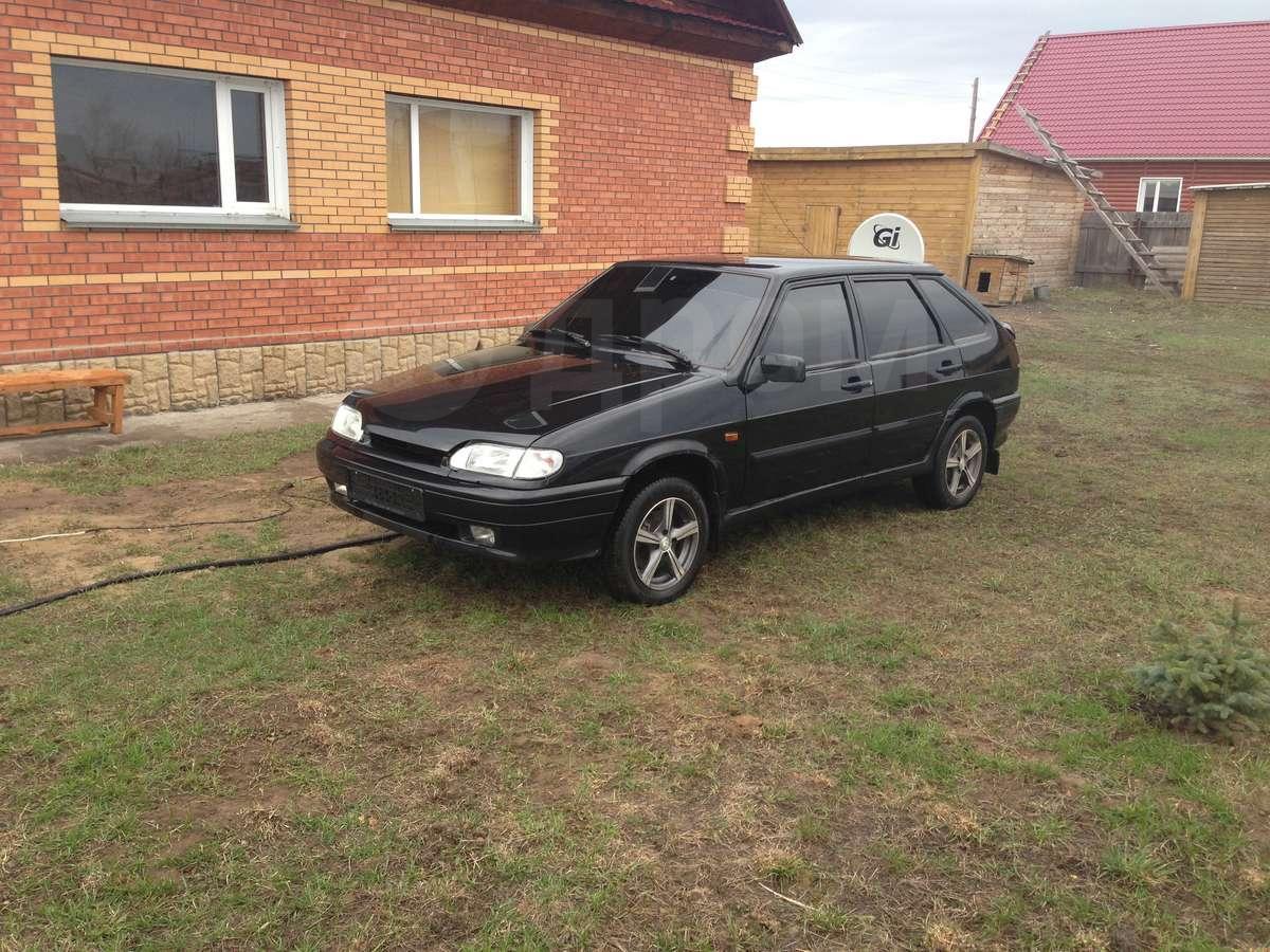 Продажа Лада 2114 (ВАЗ 2114) в Барнауле