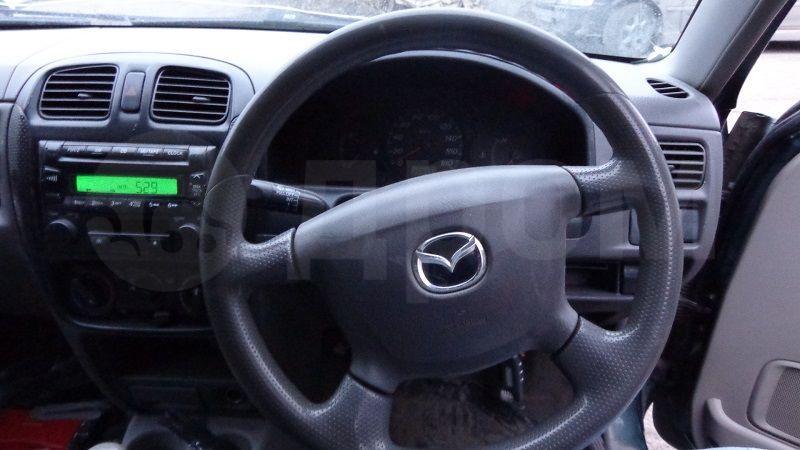 автозапчасти для праворульной машины mazda demio: