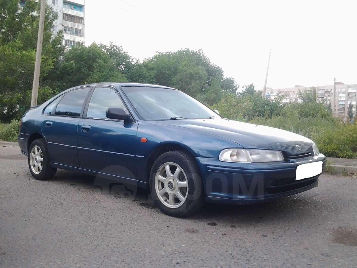 хонда аккорд 1995