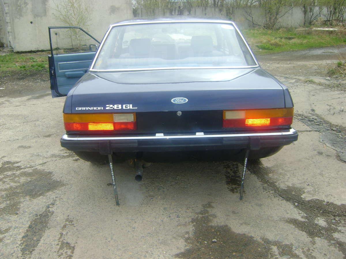 Форд 87 года фото