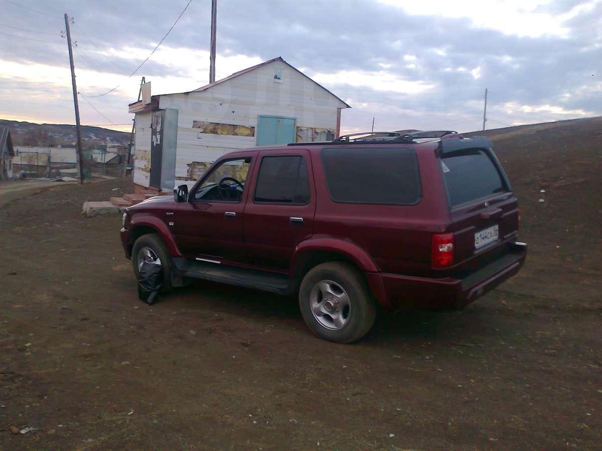Авто в Медногорске   Купить автомобиль с пробегом