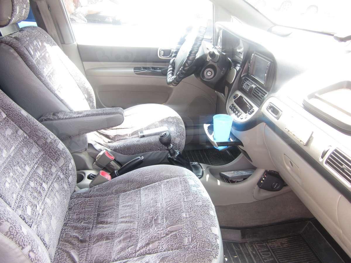 Chevrolet rezzo 2008 год 340 000 руб