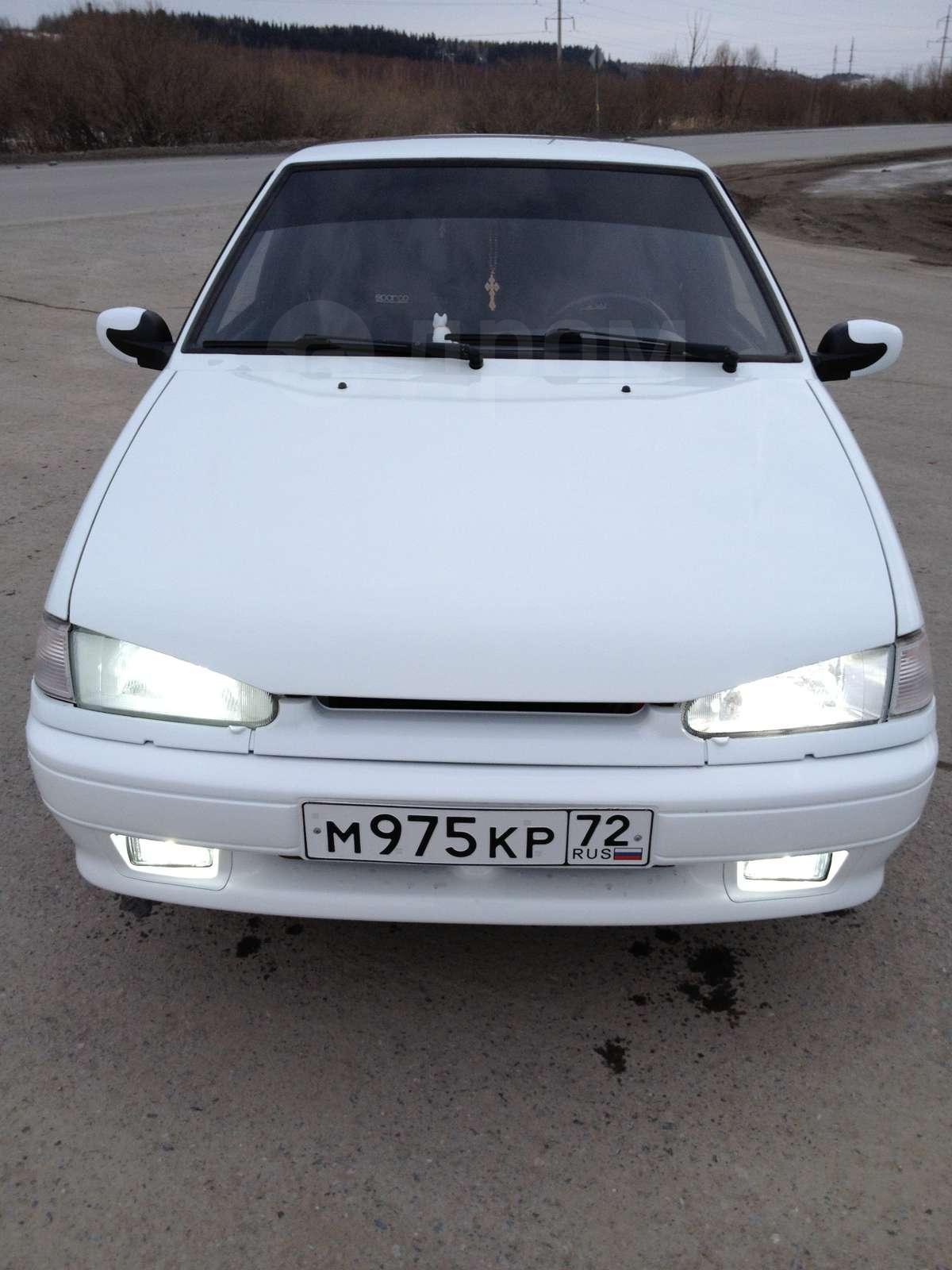 Авто 2114 за 45000 рублей