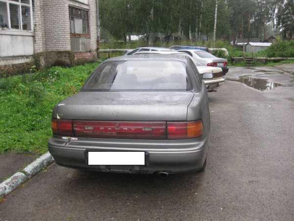 Toyota Camry бегемот #8