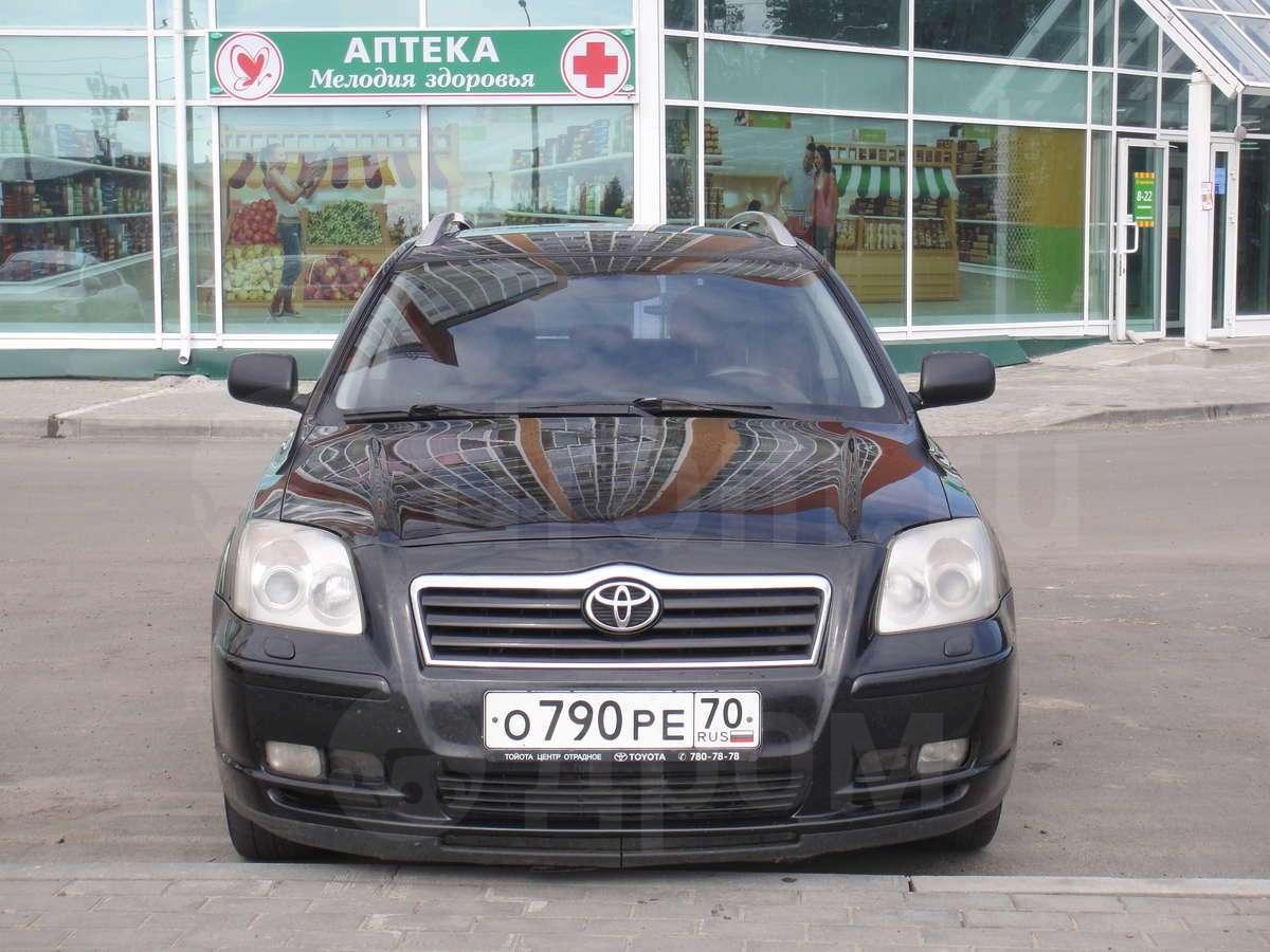 защита двигателя авенсис 2007