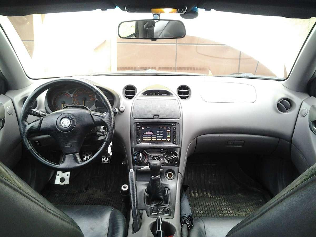 Toyota Селика 2000 года фото #5