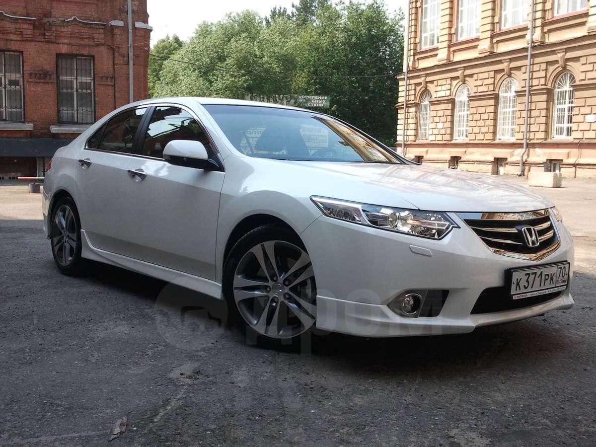 Хонда аккорд 2012 фото