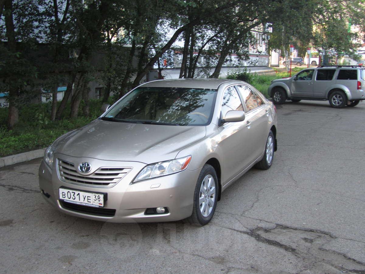 камри 2006