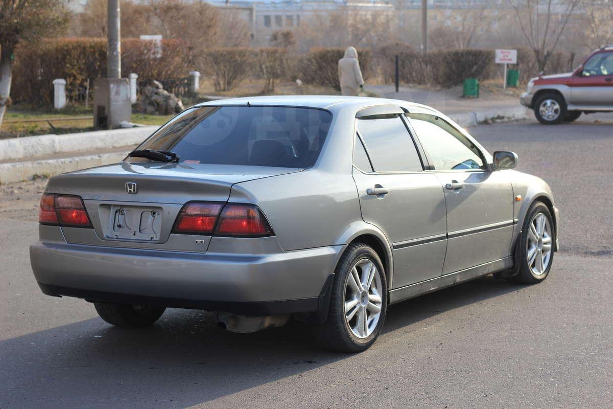 Хонда аккорд 1999 фото