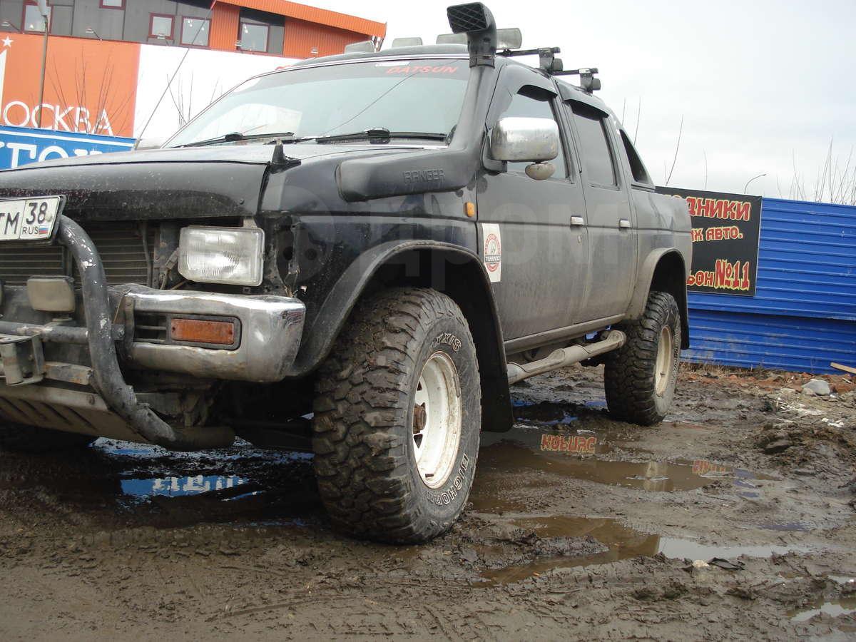 Продажа автомобилей в Иркутске, новые и подержанные.
