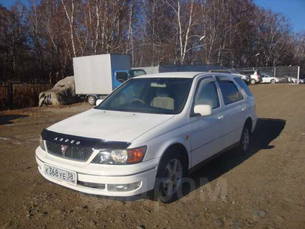 Продажа Toyota во Владивостоке