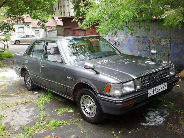 1989 Toyota Crown - User Reviews - CarGurus