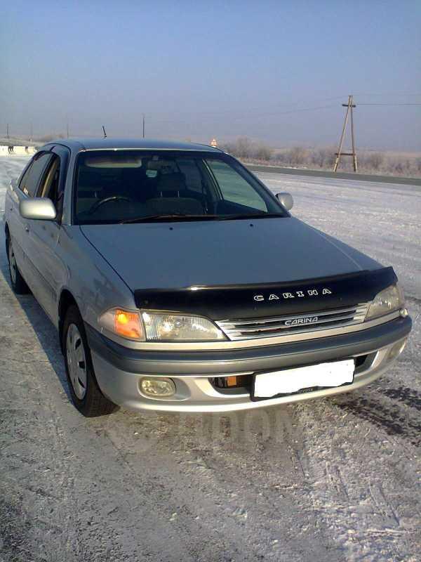 Toyota Карина абакан