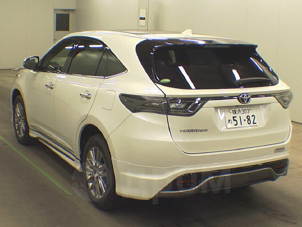 Тойота 2014 года фото