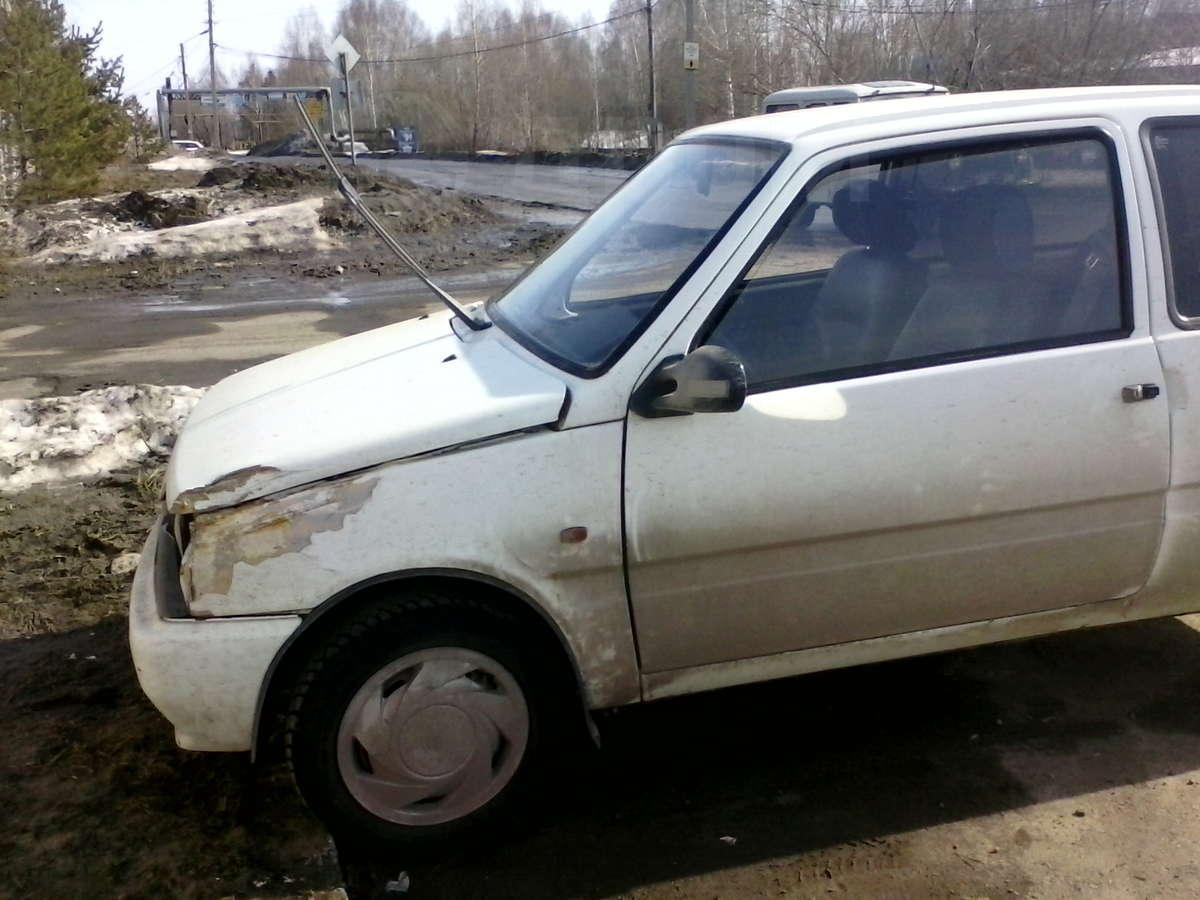 Продажа ВАЗ (LADA) 1111 ОКА в Томской - НГС Авто