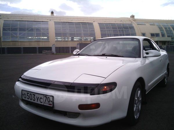 Toyota Селика томск #4