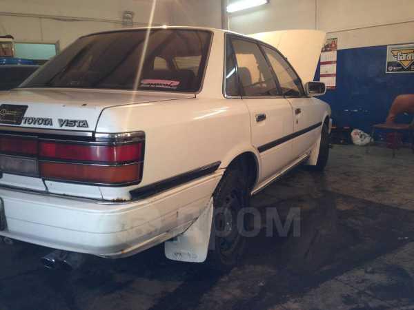 Купить Тойота Виста 1997 года в Барнауле, ДВС 4S, 5МКПП ...
