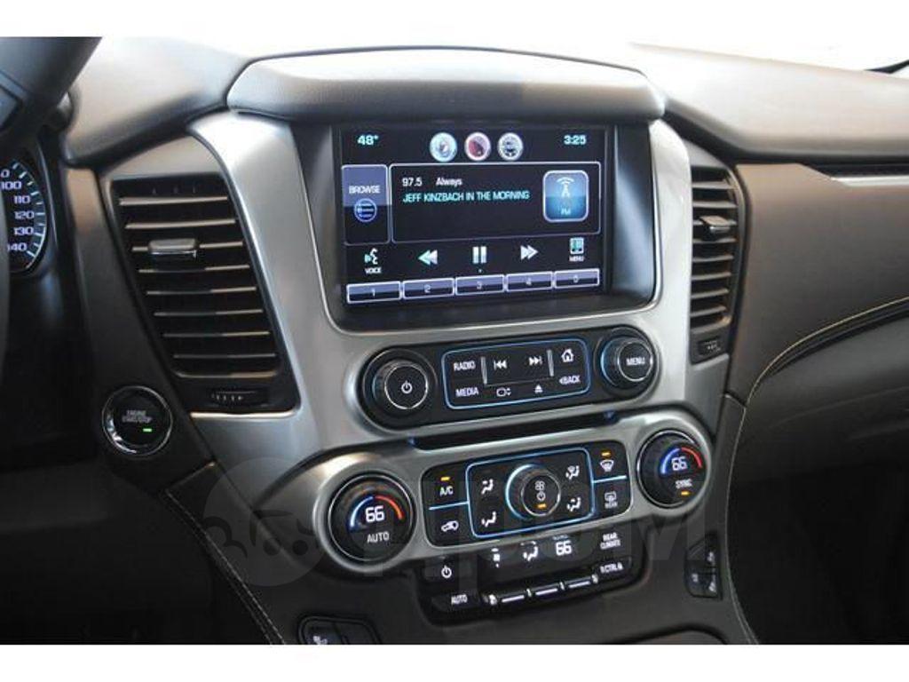 Новый Chevrolet Tahoe (Шевроле Тахо) 2 15, купить в