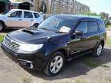 Ленинск-Кузнецкий Форестер 2009