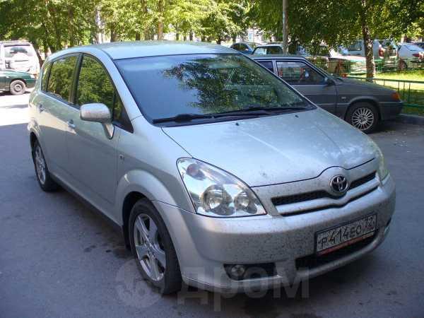 бак топливный бу Toyota Carolla Verso #9