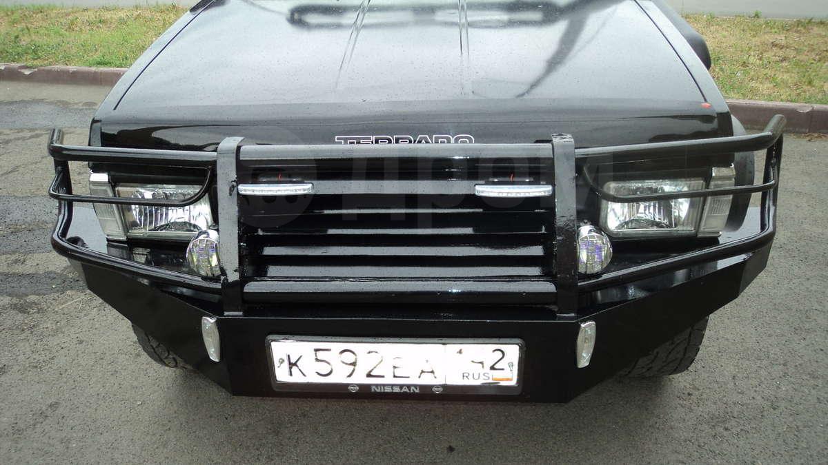ниссан террано 2 продажа в казахстане