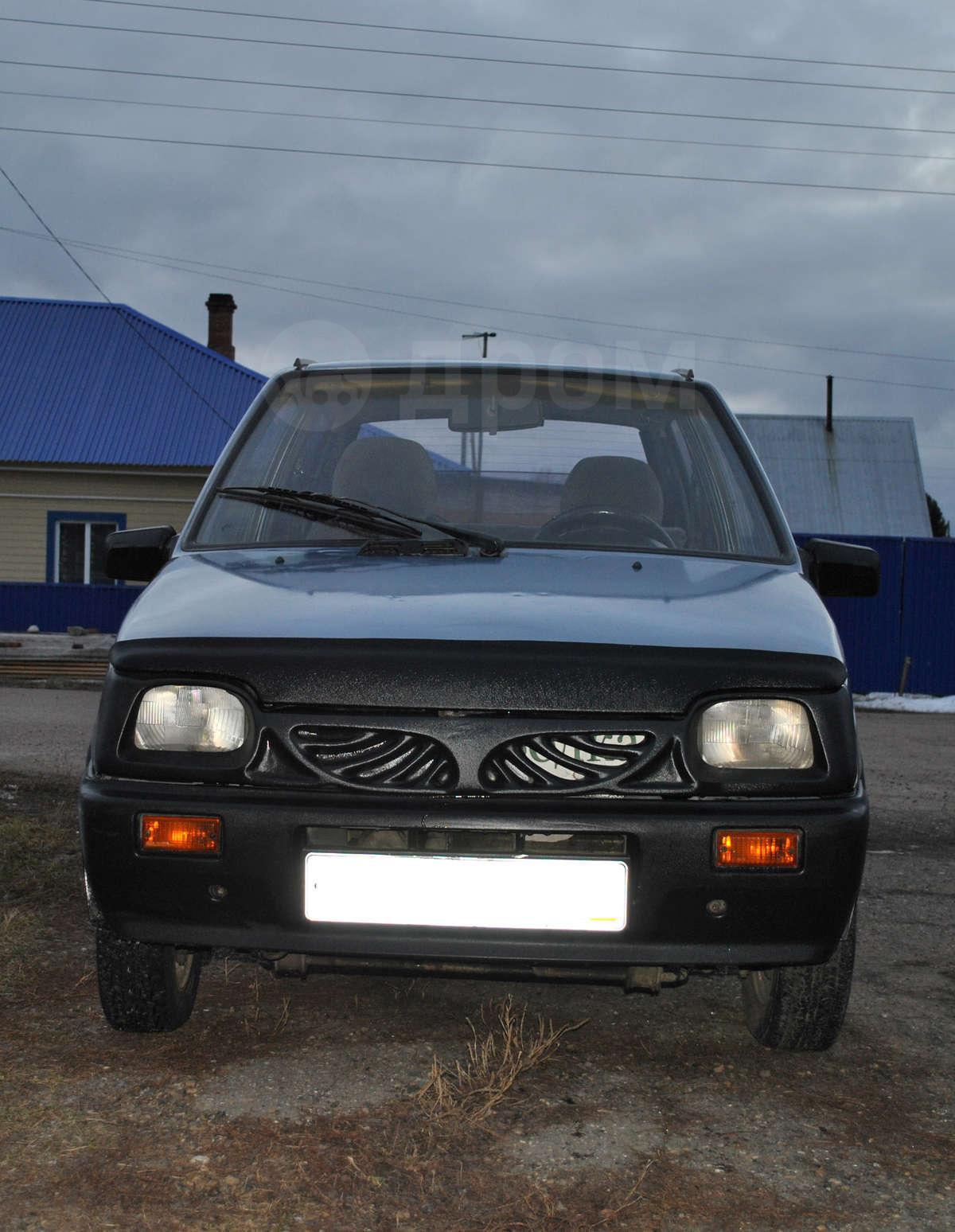 Купить б/у ВАЗ (Lada) 1111 Ока в Томске Продажа