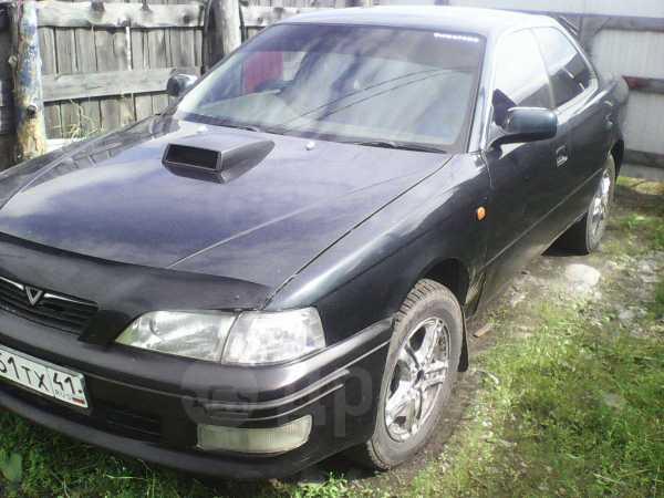 Отзывы о Toyota Vista, достоинства и недостатки, отзывы ...