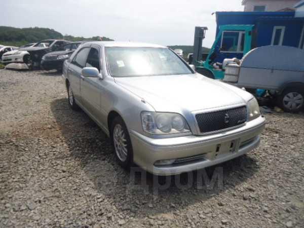 Toyota crown majesta, 2001 год, 145 000 руб