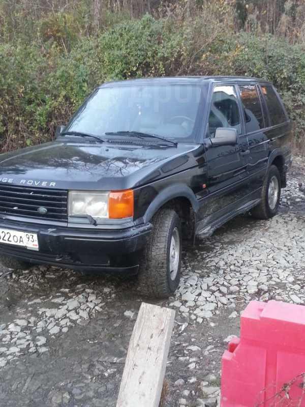 Купить land rover range rover 46 at 224 лс 4wd 1997 гв за 200 000 руб в санкт-петербурге
