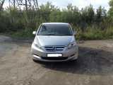 Томск Хонда Эдикс 2004
