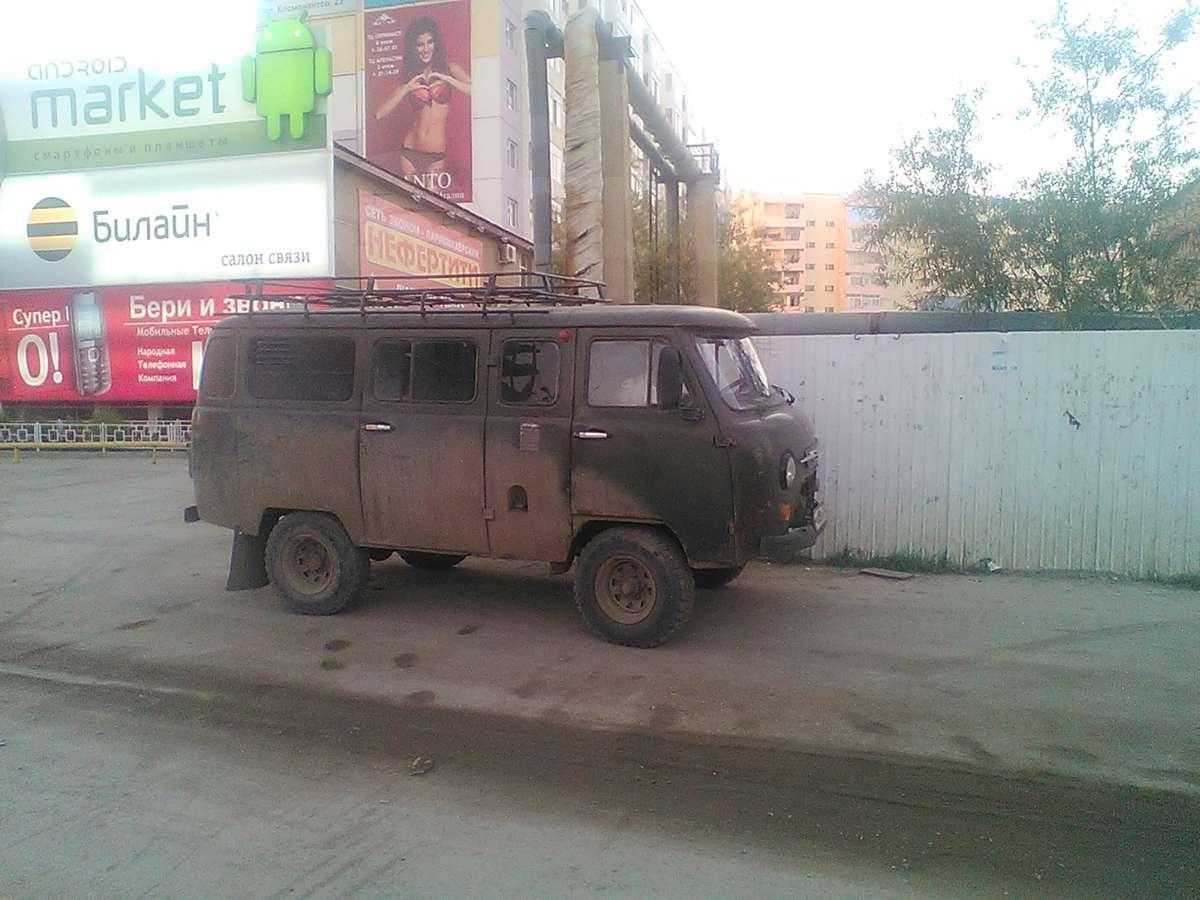 КПП газели в волгу - Drive2 ru